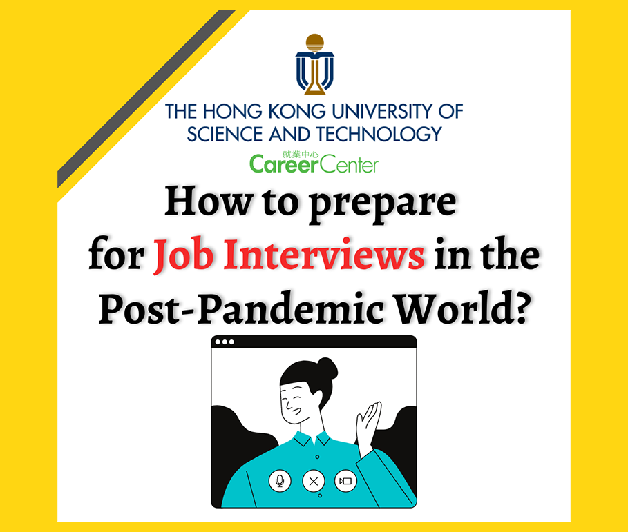 How to Prepare for Job Interviews in the Post-Pandemic World?
