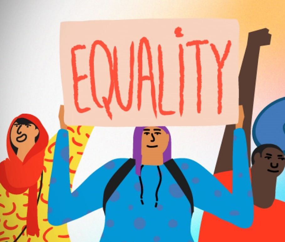 Gender and Equality